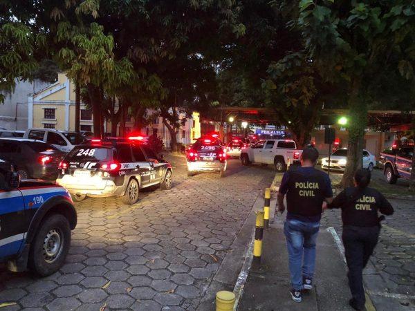 Foto Capa: Divulgação/Polícia Civil