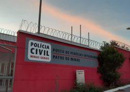 Bebê de 1 ano morre afogado na zona rural de Patos de Minas
