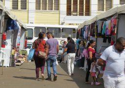 É hoje!! Feira do Comércio Local começa em São Gotardo