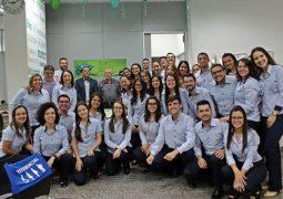 SICOOB-CREDISG, há 19 anos uma instituição verdadeiramente de São Gotardo!