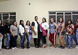 Miss Plus Size: Candidatas são definidas para o concurso de 2019 em São Gotardo