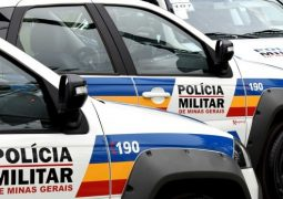 """Polícia Militar realiza """"Mega Operação Alferes"""" em São Gotardo e demais cidades do Alto Paranaíba"""