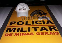Motorista embriagado é preso na MG-230 em Rio Paranaíba