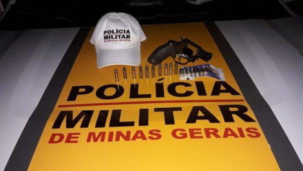 Foto Capa: Assessoria de Imprensa da Polícia Militar de Rio Paranaíba