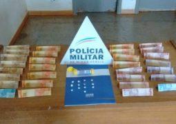 Idoso é preso por tráfico de drogas em Rio Paranaíba