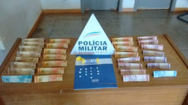 Foto Capa: Polícia Militar de Rio Paranaíba