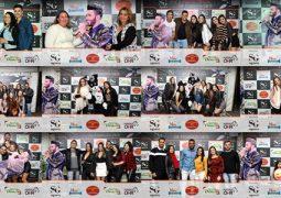 Confira as fotos tiradas por nossos fotógrafos no primeiro dia da FENACEN 2019