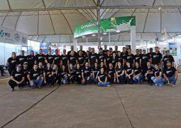 1ª Feira de Negócios Geraleite é realizada em São Gotardo