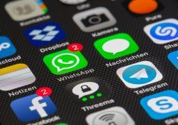WhatsApp, Instagram e Facebook apresentam instabilidade. Serviço deve normalizar a partir das 18:00 horas
