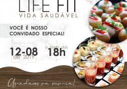 Encontro marcado: Clínica Life Clin convida população São-Gotardense para lançamento do programa Life Fit – Vida Saudável