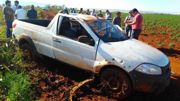 Foto Capa: Polícia Militar Rodoviária Estadual