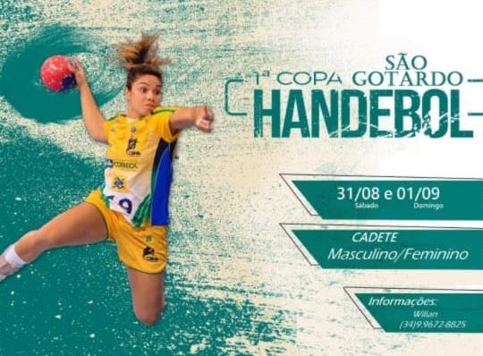 Foto Capa: Wilian Rabelo/Secretaria Municipal de Esportes e Lazer de São Gotardo
