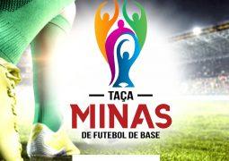 Com arbitral definido, vem aí 1ª Taça Minas de Futebol Base 2019 do Alto Paranaíba
