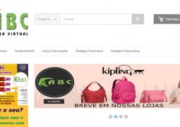 Em parceria com a varejista Uva e Verde Presentes, Papelarias ABC lança loja virtual