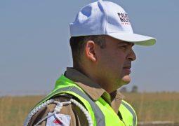 Entrevista: Comandante da PMR Estadual fala sobre como funcionarão as obras de recuperação da BR-354