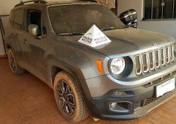 Com a ajuda da PM de toda região do Alto Paranaíba, veículo furtado é recuperado em estrada vicinal