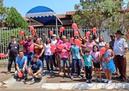 Semente plantada: Grupo realiza manifestação contra a COPASA em São Gotardo e mobiliza população