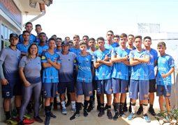 Campeonato Mineiro: Inter SG enfrenta time do Cruzeiro neste sábado em São Gotardo