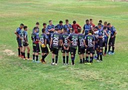 Inter SG perde primeira partida das quartas de finais do Campeonato Mineiro Sub-15