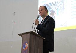 Advogado da Odebrecht participa de exposição sobre a Lava Jato em São Gotardo