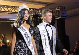 Micaelly Gomes e Rafael Oliveira são eleitos os novos Miss e Mister São Gotardo 2020