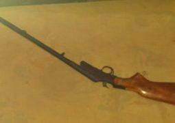 Criança dispara arma de fogo contra a mãe acidentalmente e mulher morre em São Gotardo