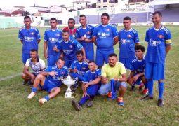 Equipe Red Bull de Guarda dos Ferreiros vence 1ª Copa da Amizade de São Gotardo