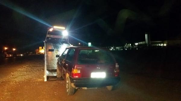 Foto Capa: Assessoria de Imprensa da Polícia Militar Rodoviária