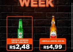 Vocês pediram FESTA? Confira as ofertas do BLACK WEEK do Supermercado São Vicente desta sexta-feira em São Gotardo