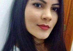 Jovem de 22 anos desaparece em São Gotardo e família pede ajuda para encontrá-la