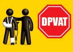 Governo extingue o seguro Dpvat a partir de janeiro de 2020