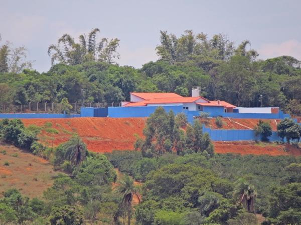 Local está situado a menos de 08 Km de São Gotardo (Foto: SG AGORA)