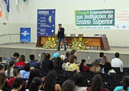 CESG promove II Congresso de Empreendedorismo de São Gotardo