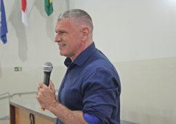 Em parceria com o CESG, Autor e Ex-Procurador da Justiça Rogério Greco lança livro em São Gotardo