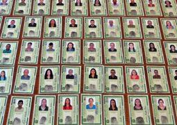 Polícia Civil informa que identidades feitas no mutirão em Guarda dos Ferreiros JÁ CHEGARAM!