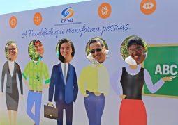 Com participação de cidades de toda a região, CESG promove Mostra de Profissões em São Gotardo