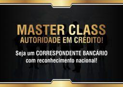 MASTER CLASS: Seja um CORRESPONDENTE BANCÁRIO em São Gotardo e mude sua VIDA!