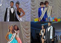 Beleza São-Gotardense: Concursos elegem novos Misses e Misteres Infantil e Beleza Negra 2020 de São Gotardo