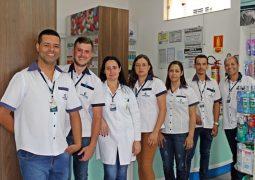 Farmácia de plantão, Drogaria Santa Terezinha deseja um Feliz Ano Novo à todos São-Gotardenses