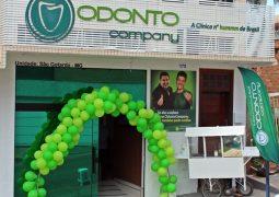Presente em mais de 650 cidades do Brasil, Clínica Odonto Company chega em São Gotardo