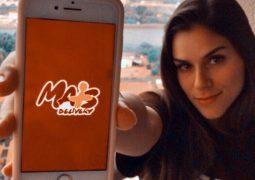 App inovador de Delivery diversificado chega em São Gotardo no mês de Dezembro