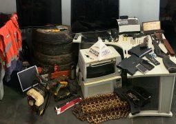 Autores de roubo em fazendas da região são localizados e detidos em distrito no município de Matutina
