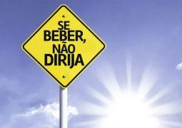 Lei Seca nas Rodovias: Polícia prende novo motorista por dirigir embriagado na MG-235 em São Gotardo