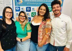 CESG fecha parceria com instituições internacionais e primeiros alunos já são selecionados para intercâmbio no Uruguai