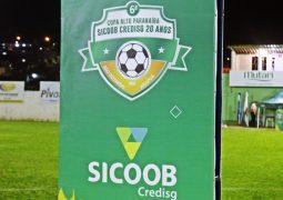 Confira os resultados e a classificação do terceiro dia de jogos da 6º Copa Alto Paranaíba Sicoob Credisg 20 anos