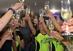 Tradição e Inovação: ACQUA SPORT inaugura nova Sala de Musculação em São Gotardo