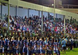 Com arquibancadas lotadas, 6ª Copa Alto Paranaíba Sicoob Credisg 20 anos começa em São Gotardo