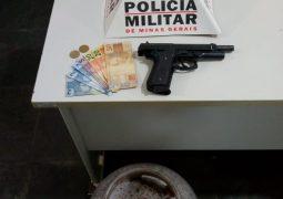 Sem limites para o crime: Ladrões roubam botijão de gás e leitoa pronta para servir como alimento em zona rural de São Gotardo