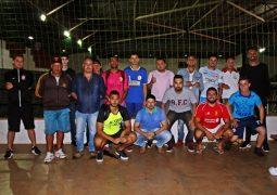 Paixão renascida: Campeonato de Futsal começa nesta segunda em São Gotardo