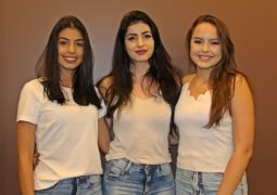 Beleza e Simpatia: Candidatas a Rainha da Fenacen 2020 são escolhidas em São Gotardo